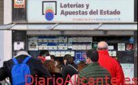 El Millón de EuroMillones deja un nuevo millonario en la Ciudad de Torrevieja