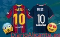 La Liga contra Leo Messi