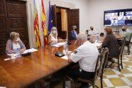 La Generalitat incrementará el control de medidas COVID