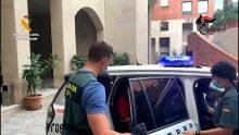 Detenido en Barcelona un antiguo miembro de la mafia italiana prófugo de la justicia
