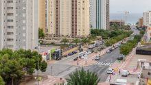El Ayuntamientopreadjudica las obras de la avenida Mariners de la Vila Joiosa