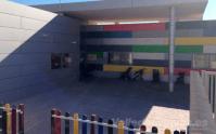 Gravísimo incidente en la Escuela Infantil Municipal de Monforte del Cid