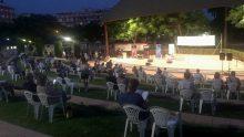 Más de 3.000 personas disfrutan de las actuaciones veraniegas de Cultura