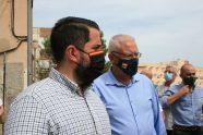 VOX Alicante presenta enmiendas al Plan Local de Residuos de la ciudad