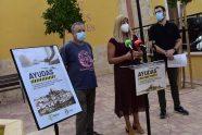 Petrer lanza ayudas de hasta 20.000 euros para la adquisición y rehabilitación de viviendas