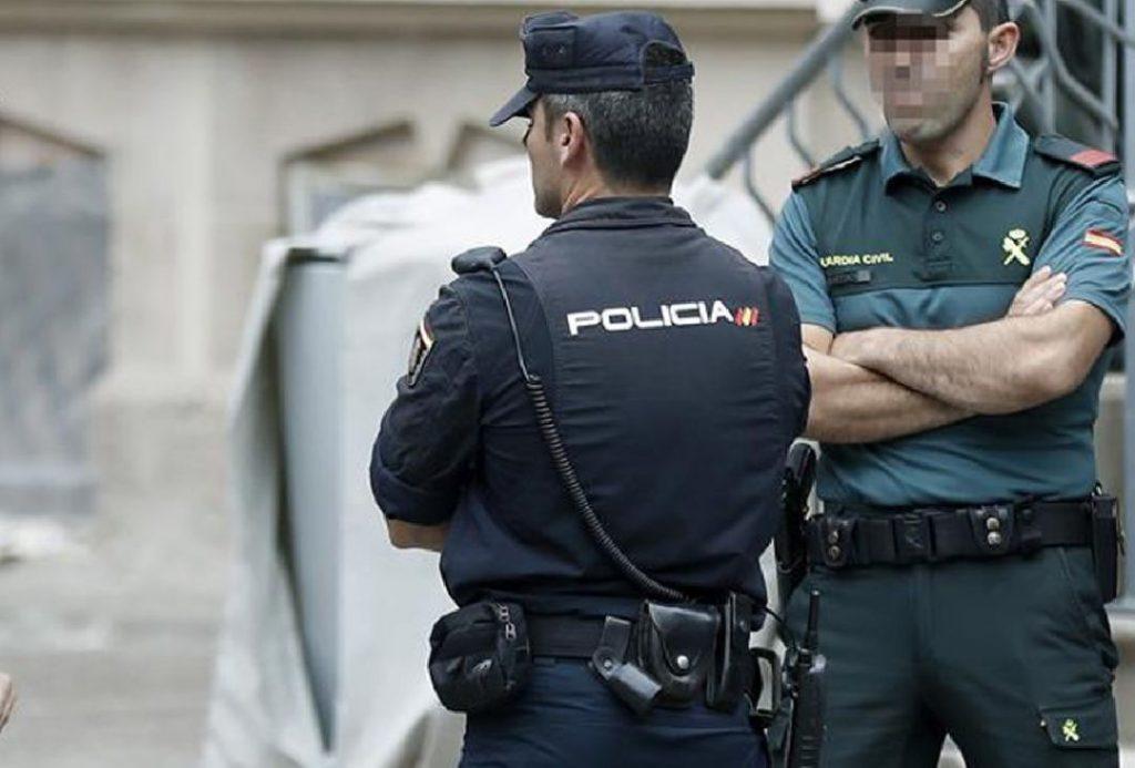 La Policía Nacional detiene a 15 personas por distribuir material de abuso sexual infantil