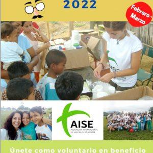 Se buscan enfermeras/os valencianos para acciones de voluntariado