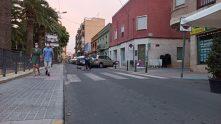 Sergio Puerto celebra que el edil de Policía haga caso al PP con el horario peatonal