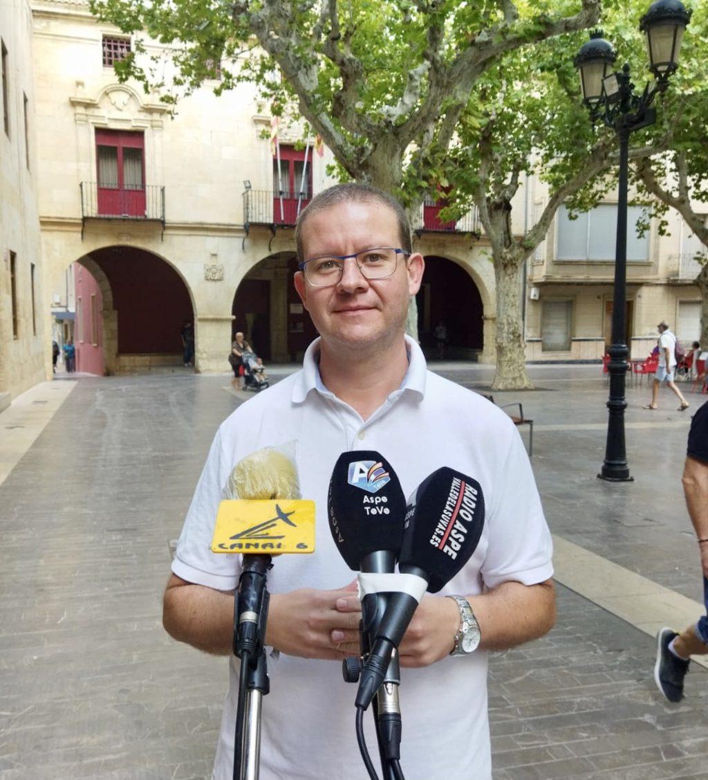 El PP reprocha la negación del alcalde y los concejales