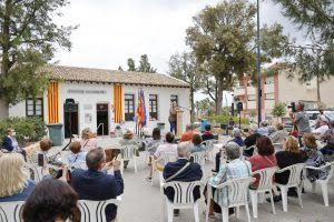El alcalde de Alfaz desprecia la fiesta nacional del 12 de Octubre