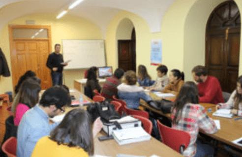 Empieza a funcionar la Sección de Aspe de la Escuela de Idiomas de Elda