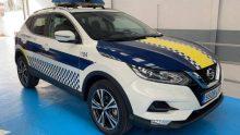 Nuevos vehículos para cubrir el incremento de plantilla de la Policía Local