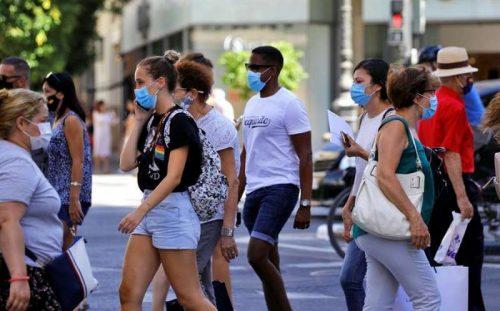 Sanidad notifica 290 nuevos casos de coronavirus y 390 altas en la Comunitat Valenciana