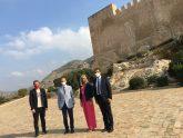 El Cónsul General de España en la región china de Guanzhou visita Petrer