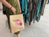 Abre la primera tienda moda re- de Cáritas en Elche